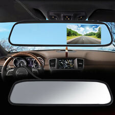 4.3inch LCD Screen Car Rear View Backup Mirror Monitor TFT LCD Monitor F6