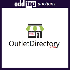 OutletDirectory.com - Premium Domain Name For Sale, Dynadot