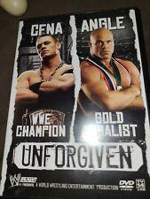 Wwe Unforgiven 2005 Dvd Angle Cena