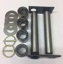 BUCKET PIN AND BUSH KIT FOR KUBOTA U25-3 MINI DIGGER EXCAVATOR