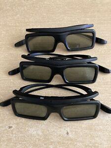 Samsung 3d Glasses Ssg 3050gb X 3