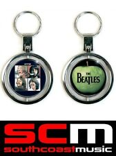 BEATLES KEYCHAIN KEY RING LET IT BE SPINNER OFFICIAL KEYRING CHAIN TOP QUALITY