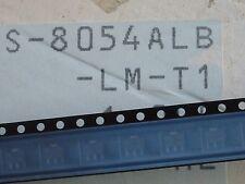 5 x S-8054ALB-LM-T1 Spannungs Detektor von Seiko