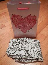 Brighton Empty small paper bag with tissue