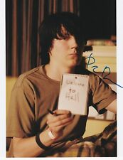 PAUL DANO SIGNED LITTLE MISS SUNSHINE 8X10 PHOTO A DWAYNE HOOVER