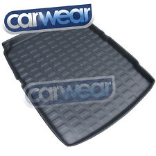 BMW F10/ F18 2010- 5 - Series Cargo/Boot Liner/Tray - BLACK