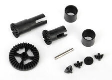 LaTrax 7579 Traxxas Differential Assembly, Complete Gear, Rally Teton New!