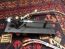 Thorens TP16 MKII tonearm avec Armboard