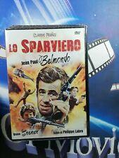 LO SPARVIERO  DVD*A&R* AZIONE