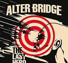 ALTER BRIDGE - THE LAST HERO - NEW DELUXE CD ALBUM