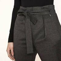 Superbe pantalon MAJE gris élégant NEUf avec étiquette