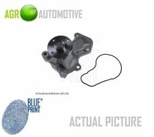 BLUE PRINT ENGINE COOLING WATER PUMP OE REPLACEMENT ADC49156