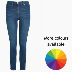 Ladies Next Skinny Jeggings Jeans Sizes 4 - 26 RRP £25 NEW STOCK ADDED