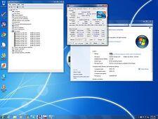 GAMING! CORE I7 EXTREME 965 3.46GHz(8 PROCESSOR)w/24GB✓GTX470 4GB✓SSD+2TB✓WIN 10