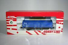 Roco Spur H0: 56016 Offener Güterwagen der NS, OVP