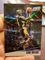 2019 Kobe Bryant Panini Father's Day Refractor Prizm #KB serial #5/5 Lakers WOW