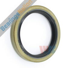 WJB WS3794 Oil Seal Wheel Seal Cross 3794