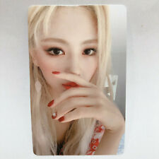 Dreamcatcher Yoohyeon Official Album Dystopia The Tree of Language Photocard S2