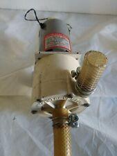 Nikkiso Seven Pump working CP-4-SP max flow 20/ Eiko Co. 100v