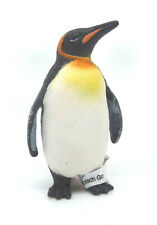 V9) Schleich (14617)  Kaiserpinguin Pinguin  Schleichtiere Schleichtier alt