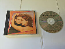 Wendy & Lisa FIRST [PRINCE RELATED] CD MINT 5012981244422