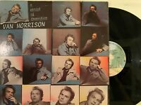 Van Morrison - A Period Of Transition LP 1977 Warner Bros. Records BS 2987 VG/EX