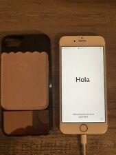 Apple iPhone 5s - 16GB - Pink (Metro Pcs )