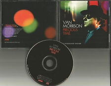 VAN MORRISON Precious time PROMO Radio DJ CD Single 1999 USA MINT DPRO 13684