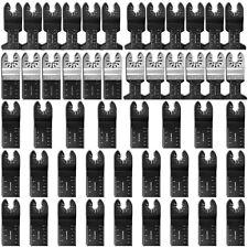 56pc lames de scie Multi Outil Set Cutter métal bois Fein Dewalt Makita Bosch Outils