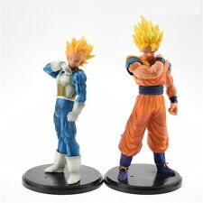 figuras DRAGON BALL Z  Resolution of Soldiers Vegeta Goku Super Saiyan
