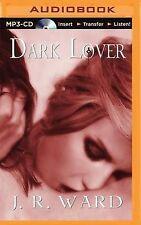 Dark Lover by J R Ward (CD-Audio, 2015)