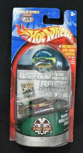 Hot Wheels 2002 World Race Highway 35 24/Seven 11/35 Street Breed (8)