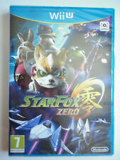 Star Fox Zero Jeu Vidéo Nintendo Wii U