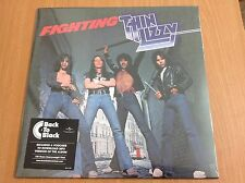 THIN LIZZY Fighting 180 Gr Vinyl LP SEALED