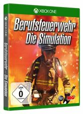 Berufsfeuerwehr die Simulation Xbox One