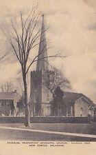 New Castle, DE - Immanuel Protestant Episcopal Church