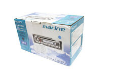 Sony CDXM1016PKG Marine Package CDX-M10 marine receiver with marine speakers