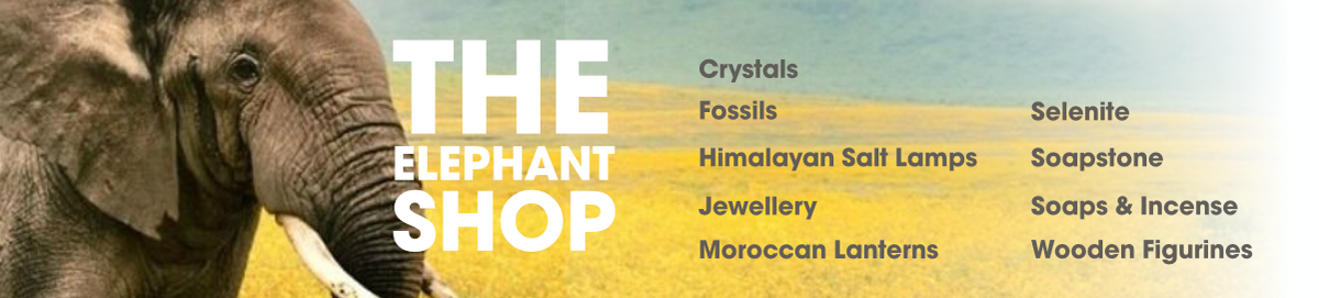 The Elephant Shop