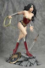 FANTASY FIGURE GALLERY Luis Royo WONDER WOMAN Statue LE2500 DC Comics Collection