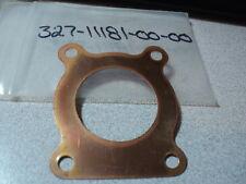 1972 YAMAHA LS2 100CC TWIN  HEAD GASKET COPPER OEM NOS 327-11181-00
