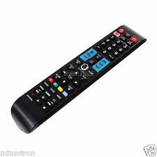 Generic Remote Control for Samsung TV UN40F5500AFXZA / UN40F6300 - AA59-00784A