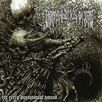 Lightning Swords Of Death - The Extra Dimensional Wound [CD]