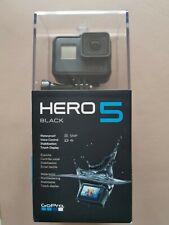 GoPro HERO5 (CHDHX-501) 12.0MP Action Camcorder - Black