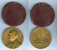 Medal Table - Pellissier Paul House Marternelle de La Loire D=68mm