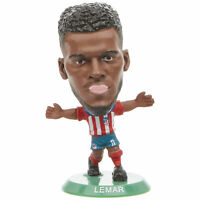 Atlético de Madrid Football Sports Thomas Lemar SoccerStarz