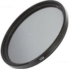 72mm nd4 filtro ND filtro gris de cristal para 72 mm einschraubanschluss