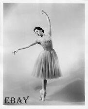 Diana Adams New York City Ballet VINTAGE Photo