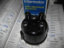 MOTORCRAFT DISTRIBUTOR CAP - FITS: FORD TRANSIT MK1 & MK2 & V4 & A SERIES & P100