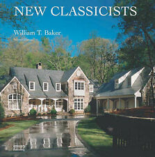 USED (VG) New Classicists: American Architecture by William T. Baker