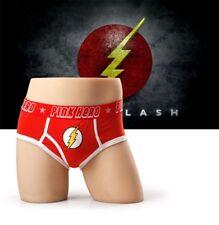 Chibi Flash Style Men's Underwear/Brief, (M)